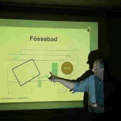 Förderverein Fössebad stellt sich gegen Béi Chéz Heinz Neubau Pläne