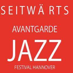 Seitwärts Avantgarde-Jazz-Festival Hannover 2019