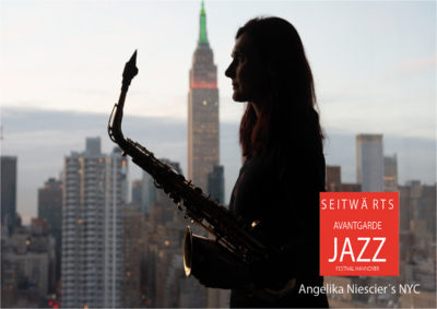 Seitwärts - Avantgarde-Jazz-Festival