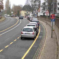 Nur Ersatzfläche: 25 neue Parkplätze an der Badenstedter Straße
