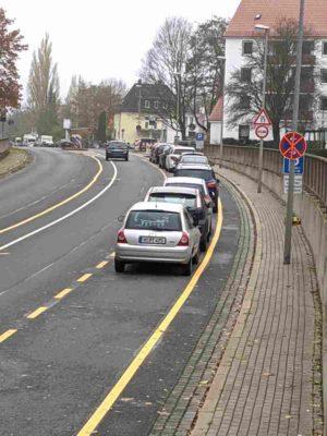 Ersatzparkplätze Badenstedter Straße