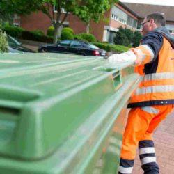 Osterfeiertage 2020: Wertstoff- und Müllabfuhr verschiebt sich