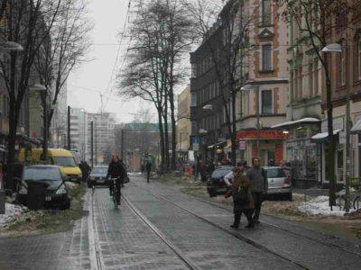 Autos Limmerstraße