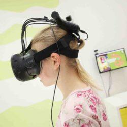 VR-Labyrinth