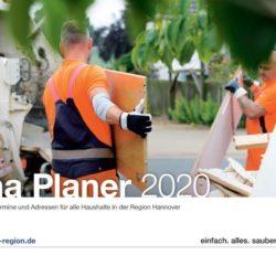 aha-Planer 2020 steht als E-paper sowie als Download bereit