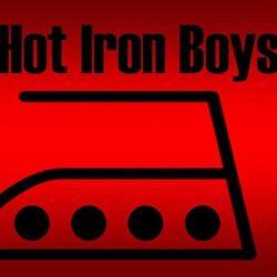 iron boys