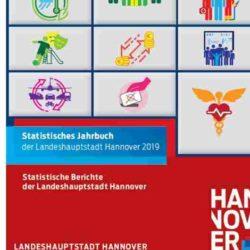 Statistisches Jahrbuch 2019