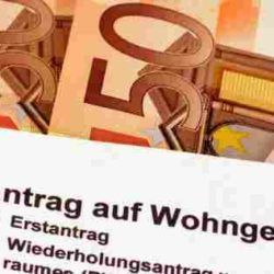 Wohngeld Hannover