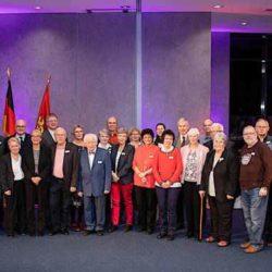 Ehrung für Ehrenamt 2020 – Harry von Känel aus Linden