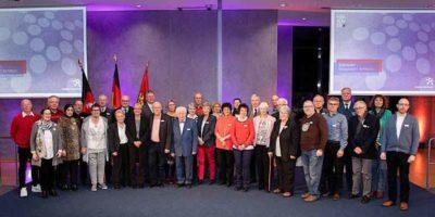 Ehrung Ehrenamt 2020 Region Hannover