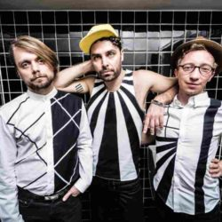 Ego Super – lokale Band aus Hannover-Linden