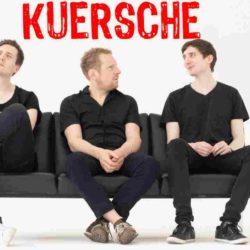 Kuersche – lokale Band aus Hannover-Linden