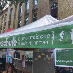Lindenschule – eine freie demokratische Schule für Linden