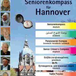 Aktualisierter Seniorenkompass 2020 – Wegweiser in sieben Sprachen