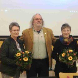 Wechsel im Bezirksrat Linden-Limmer