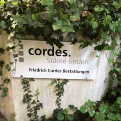 Sven Friedrich Cordes – Unternehmer*innen in der Corona-Krise