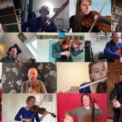 h1 TV-Tipp: Ode gegen Corona – Bundesweit