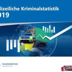 Polizeiliche Kriminalstatistik Hannover 2019