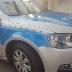 Zielfahnder der Polizei nehmen in Linden gesuchten Straftäter fest