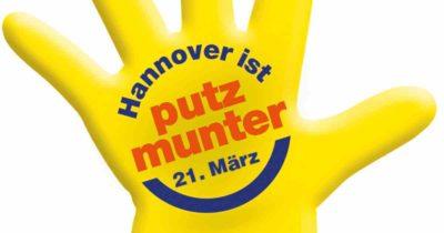 Hannover ist putzmunter 2020