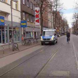Spiegel TV auf der Limmerstraße