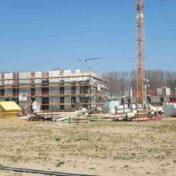 Baustelle Wasserstadt Limmer 2