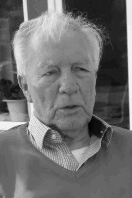 Zum Tode von Horst Deuker
