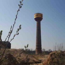 Aktuelle Impressionen von der Baustelle Wasserstadt Limmer