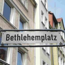 Bethlehemplatz