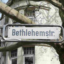 Bethlehemstrasse