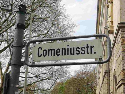 Comeniusstrasse