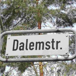 Dalemstrasse