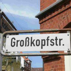 Grosskopfstrasse