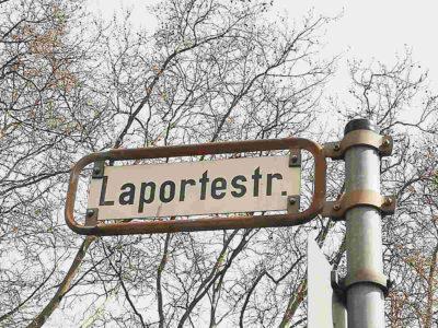 Laportestrasse