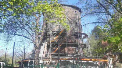 Lindener Turm Sanierung