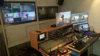 Medienhaus Hannover Regie