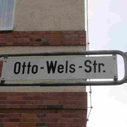 Otto-Wels-Strasse