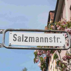 Salzmannstrasse