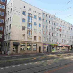 Sparkasse Falkenstraße zieht um, neue Räume am Schwarzen Bär