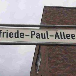 Elfriede-Paul-Allee