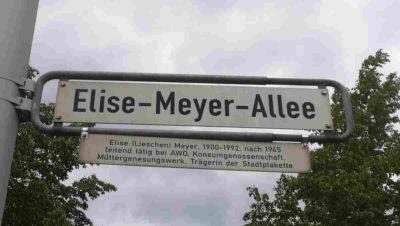 Elise-Meyer-Allee