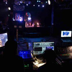 Faust-TV auf Sendung