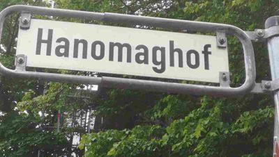 Hanomaghof