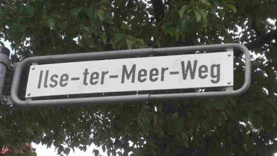 Ilse-ter-Meer-Weg