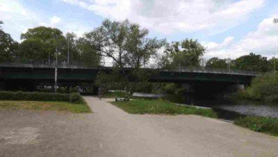 Legionsbrücke