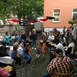 Zum 10. Europäischen Nachbarschaftstag 2020 – besondere Aktionen