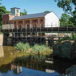 Wasserkunst Herrenhausen