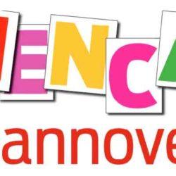 Feriencard Hannover