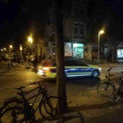 Limmern Polizei