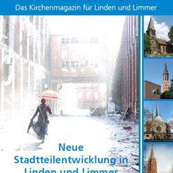 VorOrt 100 – Gemeindebrief Jubiläumsausgabe der Ev.-luth. Kirchen